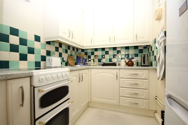 Kitchen of Woodville Grove, Welling, Kent DA16