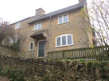 Thumbnail Semi-detached house to rent in Pigeon Lane, Overbury, Overbury, Tewkesbury