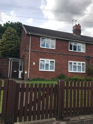 Thumbnail Flat to rent in Slater Street, Bilston, West Midlands