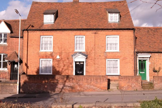 Thumbnail Property for sale in Maldon Road, Great Baddow, Chelmsford