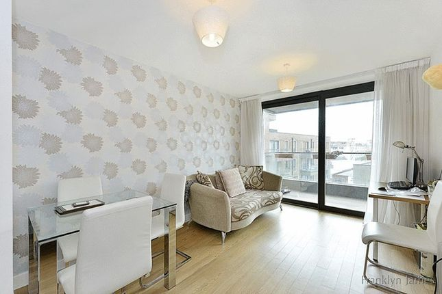 Thumbnail Flat to rent in Connaught Heights, Pontoon Dock