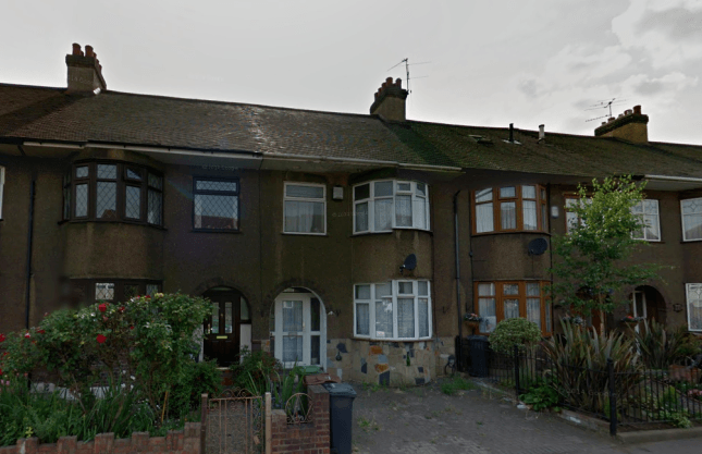 Thumbnail Detached house to rent in Gascoigne Road, Barking