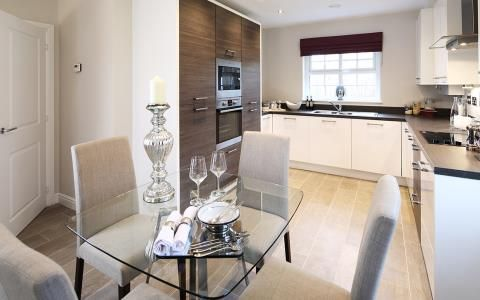 2 bedroom flat for sale in Sophia Drive, Warrington