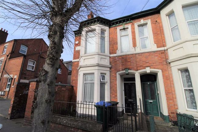 Thumbnail 4 bed end terrace house for sale in Middleborough Road, Coventry