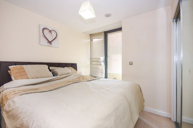 Bedroom of Victoria Court, New Street, Essex CM1