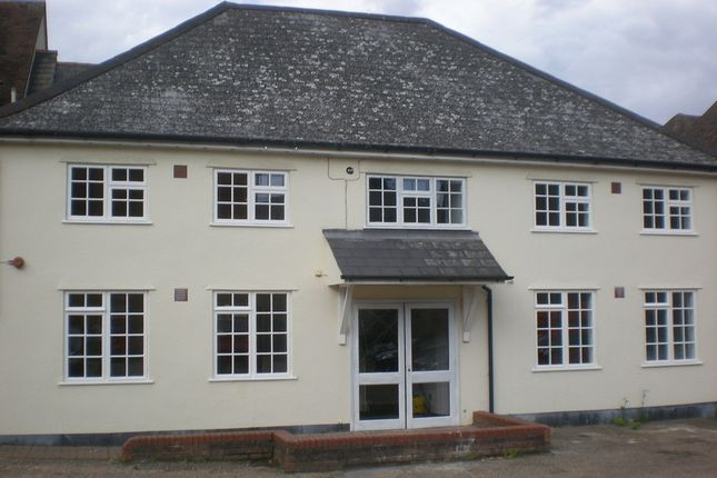 1 bed flat to rent in Rent All Inclusive Osborne Street, Colchester CO2