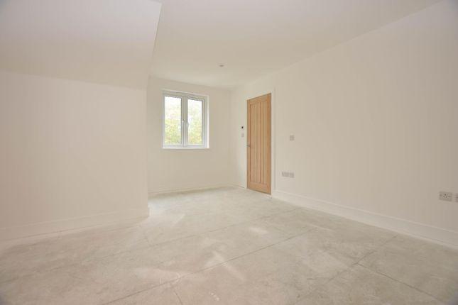 Bedroom of Battery Hill, Fairlight, Hastings TN35