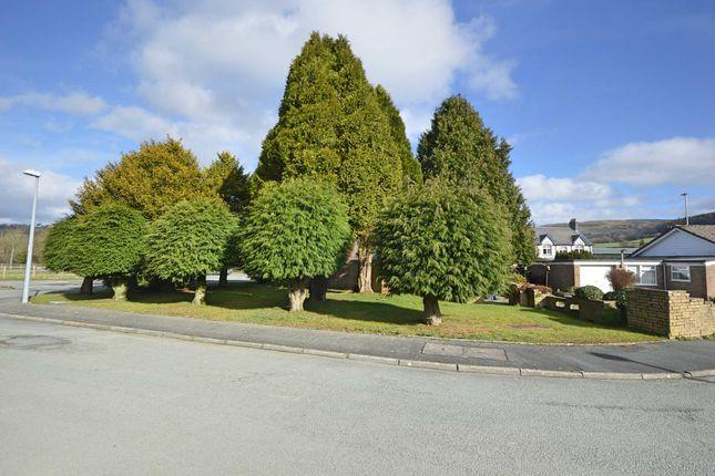 Photo of 1 Gerddi Cledan, Carno, Caersws, Powys SY17