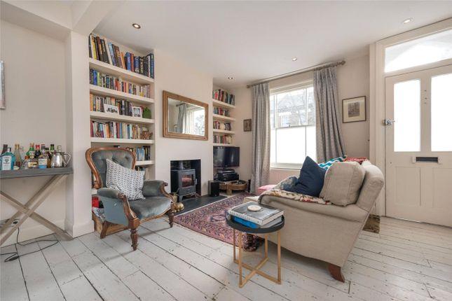 2 bed terraced house for sale in Kilravock Street, London
