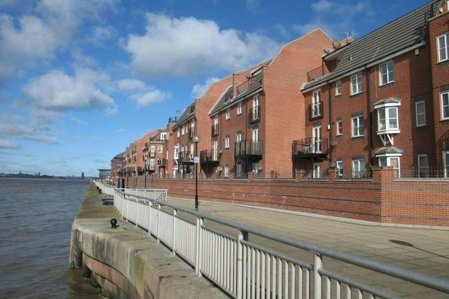 3 bed flat for sale in Armstrong Quay, Liverpool