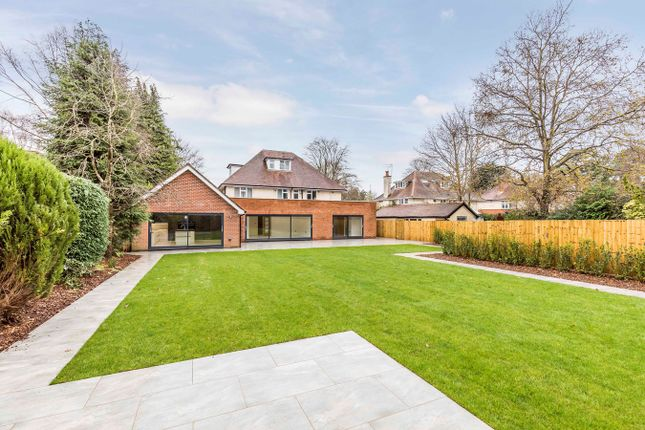 Thumbnail Flat for sale in Alyth Road, Bournemouth