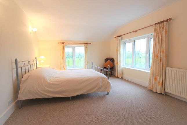 Master Bedroom of Gloucester Road, Hartpury, Gloucester GL19