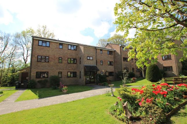 Thumbnail Property to rent in Kings Way, Burgess Hill