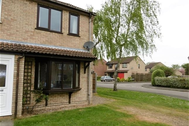 Thumbnail Property to rent in Roxholm Close, Ruskington, Sleaford, Lincs