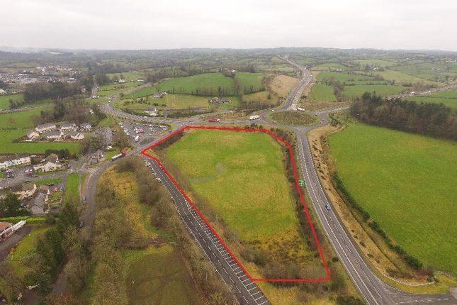 Thumbnail Land for sale in Lands Bounded By Annaghilla Road, Ballygawley, County Tyrone