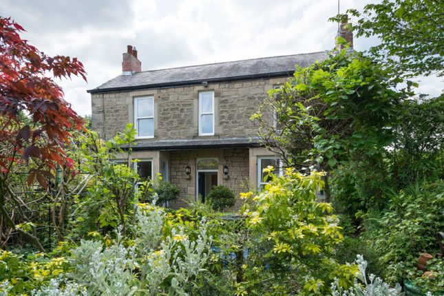 Thumbnail Detached house for sale in Fern Cottage, Butchers Lonnen, Morpeth, Northumberland