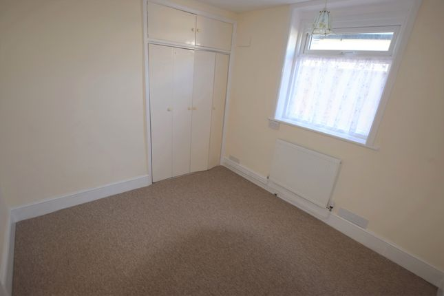 Bedroom Two of Priory Close, Pevensey Bay BN24