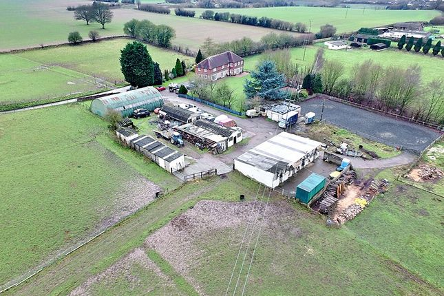 Thumbnail Barn conversion for sale in Water Lane, Ulcombe, Maidstone