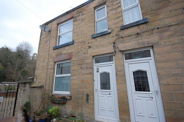 Thumbnail Semi-detached house to rent in Parkside, Belper