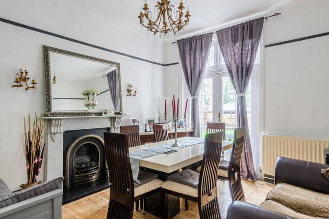 Thumbnail End terrace house to rent in Kingsmead Road, Tulse Hill, London
