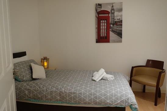 Bedroom 3 of Market Street, Aberdeen AB11