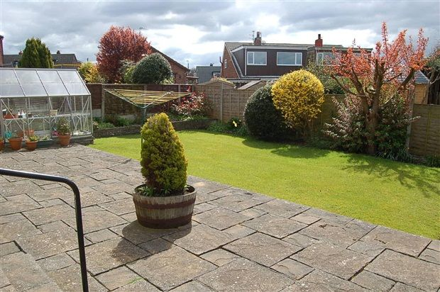 4 bed property for sale in Troutbeck Avenue, Preston