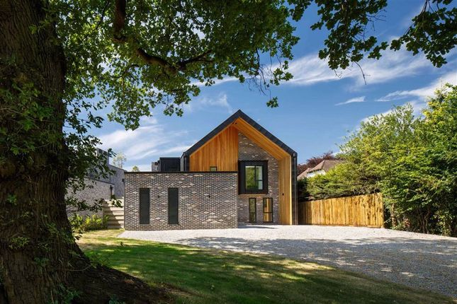 Thumbnail Detached house for sale in Gibbet Hill Road, Coventry