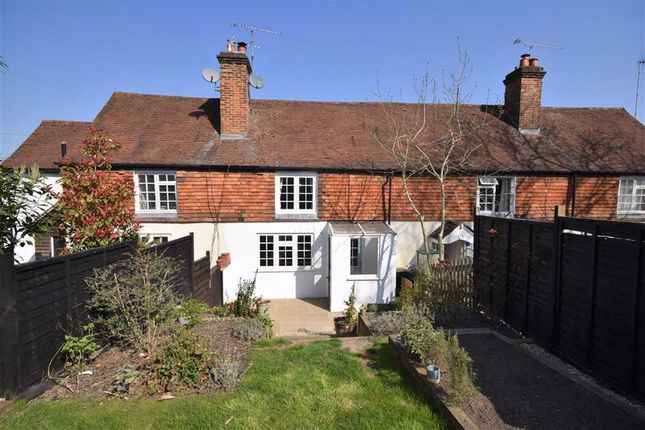 Terraced house for sale in Luff Cottages, Farnham, Surrey