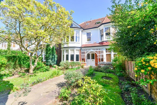 Thumbnail Property for sale in Woodside Avenue, North Finchley