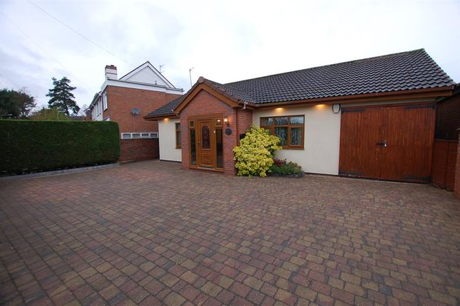 Thumbnail Bungalow for sale in Lawnswood Road, Wordsley