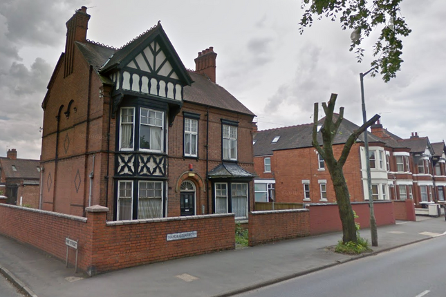 Thumbnail Detached house for sale in Investment Opportunity | 9% Yield, Nuneaton