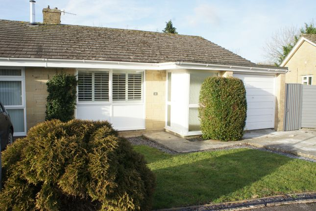 Thumbnail Bungalow to rent in Riverside, Beaminster