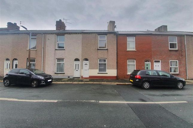 Thumbnail Property to rent in Worcester Street, Barrow-In-Furness
