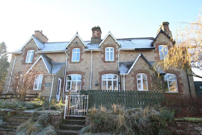 Thumbnail Property to rent in Railway Cottages, Newbiggin, Temple Sowerby