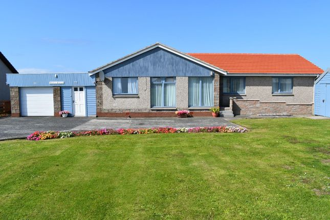 Thumbnail Detached house for sale in Selkie Stanes, Scatness, Virkie, Shetland