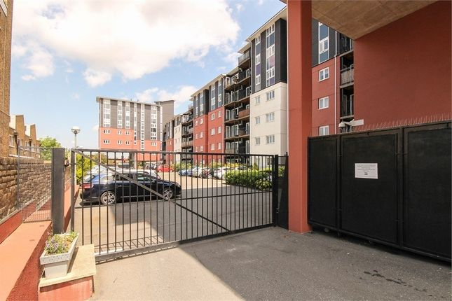 Thumbnail Flat for sale in Riverside Place, Lower Southend Road, Wickford