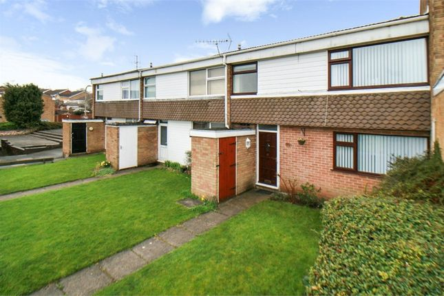 Griffin Close, Shepshed, Loughborough, Leicestershire LE12