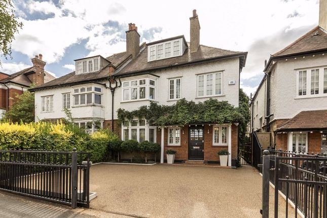 Thumbnail Property for sale in Prentis Road, London