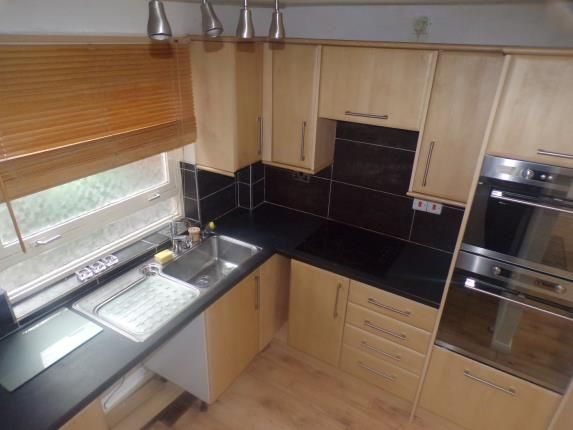 Kitchen of Ashwell Gardens, Nottingham, Nottinghamshire NG7