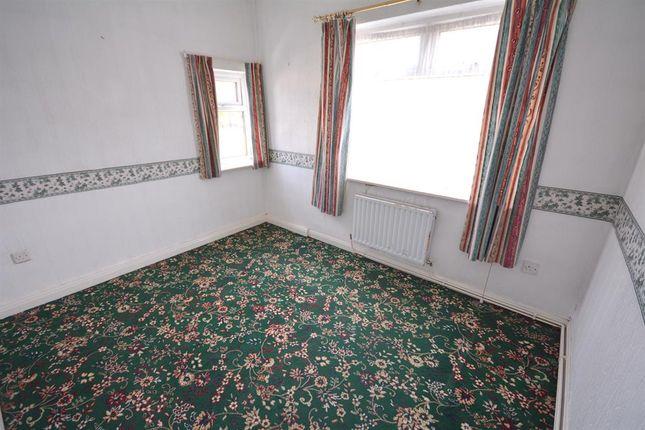 Master Bedroom of Greenwells Garth, Coundon, Bishop Auckland DL14