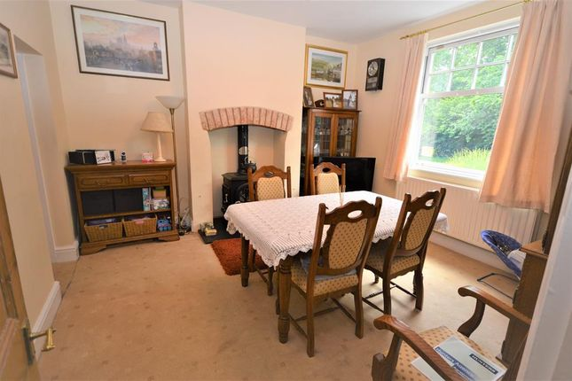 Dining Room of Welford Road, Blaby, Leicester LE8
