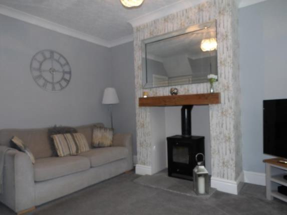 Living Room 2 of Mill Lane, Coppull, Chorley, Lancashire PR7