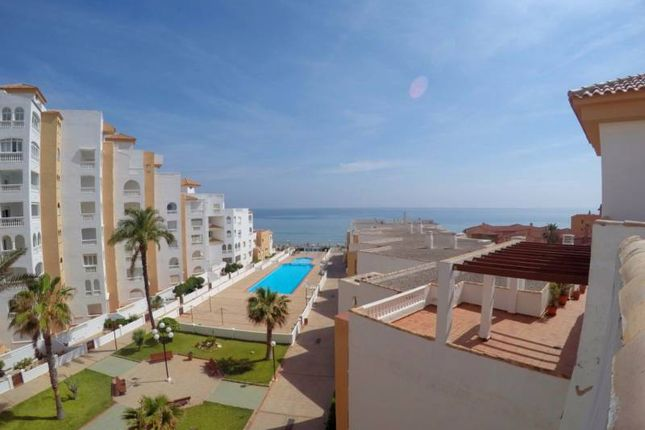 Thumbnail Apartment for sale in 30380 La Manga, Murcia, Spain