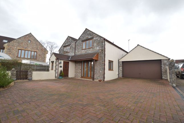 Thumbnail Property to rent in Sandford Road, Winscombe
