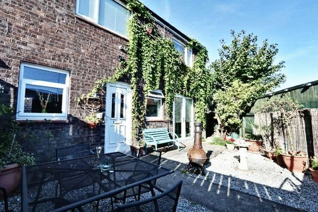 Thumbnail Semi-detached house for sale in Vane Street, Hull