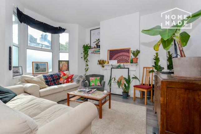 Thumbnail Semi-detached house to rent in Trehurst Street, Homerton