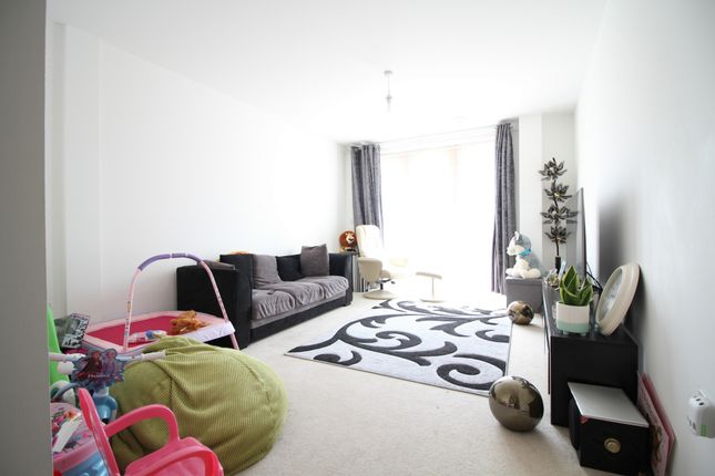 Thumbnail Flat for sale in Gipson Point Salisbury Road, Southall