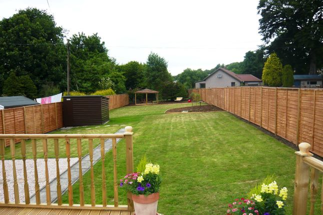 Thumbnail Cottage to rent in Rintoul Avenue, Blairhall, Dunfermline