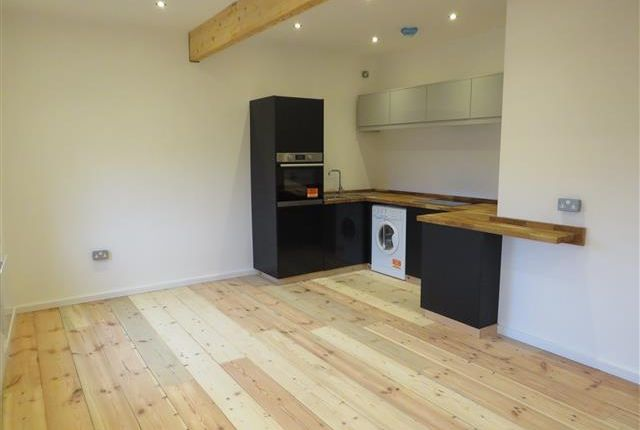 Thumbnail Flat to rent in Hall Quay, Great Yarmouth