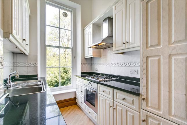 Thumbnail Flat for sale in Petersham Road, Rutland Lodge, Richmond